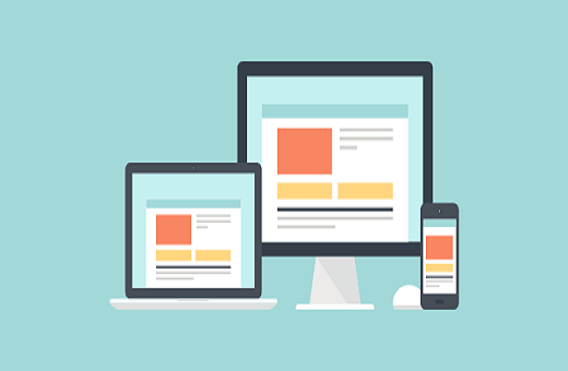 Reactive and Responsive design